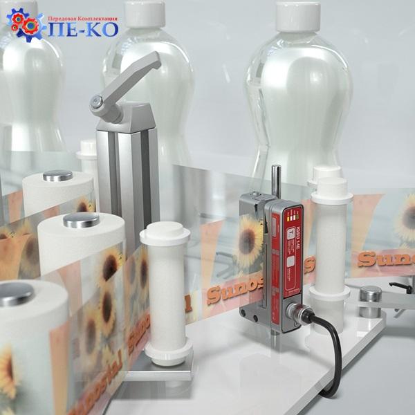 Ультразвуковые щелевые датчики Leuze GSU12, GSU14E и IGSU14E