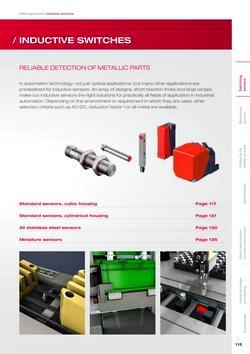 Каталоги продукции Leuze electronics – Купить в Украине