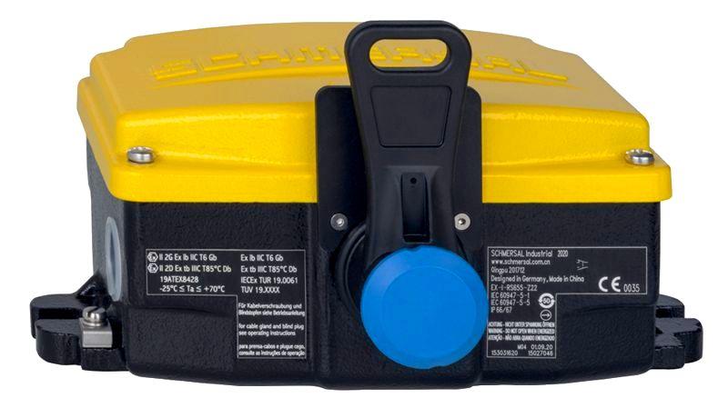 Schmersal EX-I-RS655